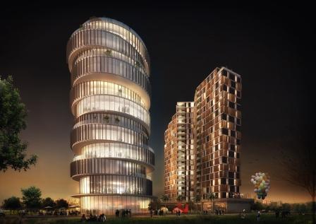 Dubai Cityscape Fuarı'na hangi firmalar katılıyor-78