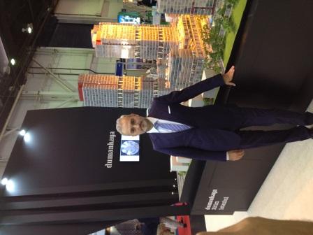 Dubai Cityscape Fuarı'na hangi firmalar katılıyor-5