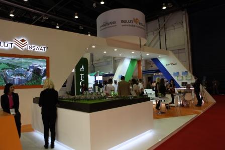 Dubai Cityscape Fuarı'na hangi firmalar katılıyor-125