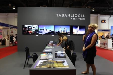 Dubai Cityscape Fuarı'na hangi firmalar katılıyor-142