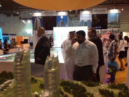 Dubai Cityscape Fuarı'na hangi firmalar katılıyor-43