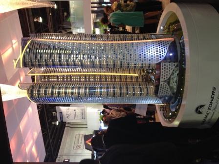Dubai Cityscape Fuarı'na hangi firmalar katılıyor-113