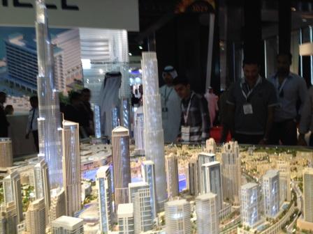 Dubai Cityscape Fuarı'na hangi firmalar katılıyor-34