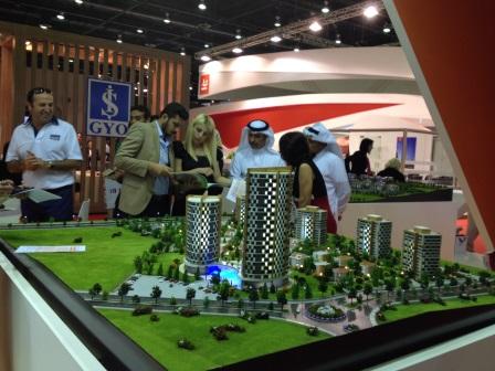Dubai Cityscape Fuarı'na hangi firmalar katılıyor-87