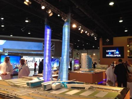 Dubai Cityscape Fuarı'na hangi firmalar katılıyor-75