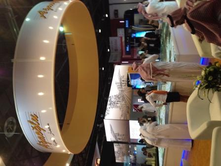 Dubai Cityscape Fuarı'na hangi firmalar katılıyor-58