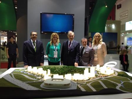 Dubai Cityscape Fuarı'na hangi firmalar katılıyor-7