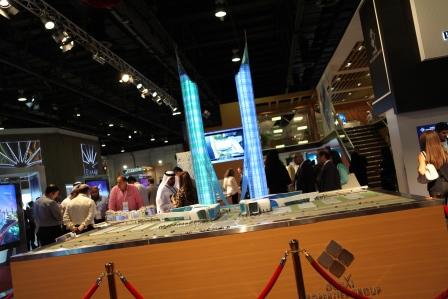 Dubai Cityscape Fuarı'na hangi firmalar katılıyor-154