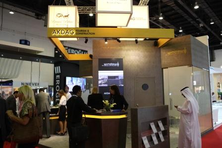 Dubai Cityscape Fuarı'na hangi firmalar katılıyor-130