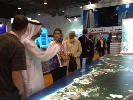 Dubai Cityscape Fuarı'na hangi firmalar katılıyor-55