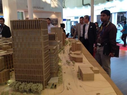 Dubai Cityscape Fuarı'na hangi firmalar katılıyor-86