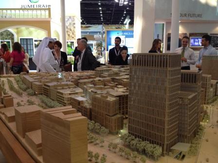 Dubai Cityscape Fuarı'na hangi firmalar katılıyor-9