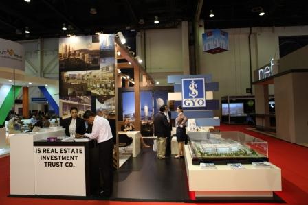 Dubai Cityscape Fuarı'na hangi firmalar katılıyor-140