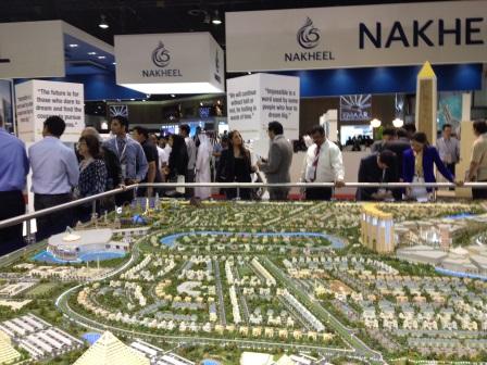 Dubai Cityscape Fuarı'na hangi firmalar katılıyor-21
