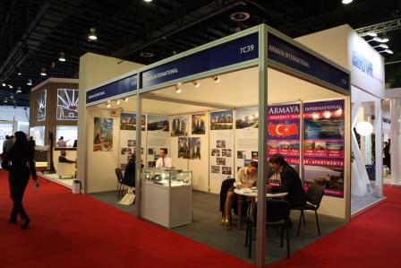 Dubai Cityscape Fuarı'na hangi firmalar katılıyor-149