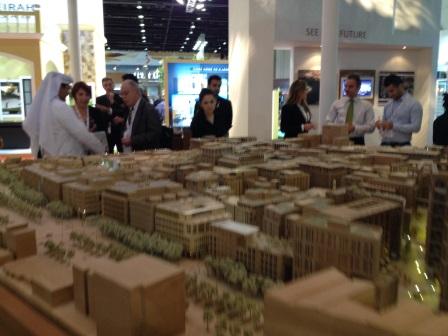 Dubai Cityscape Fuarı'na hangi firmalar katılıyor-10