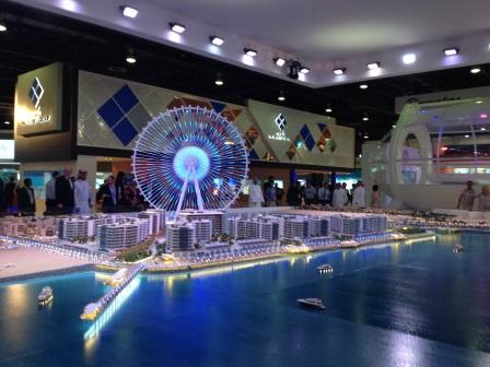 Dubai Cityscape Fuarı'na hangi firmalar katılıyor-70