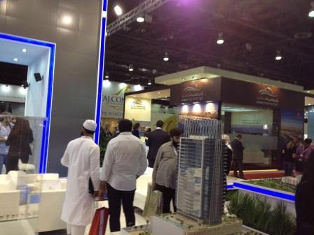 Dubai Cityscape Fuarı'na hangi firmalar katılıyor-84