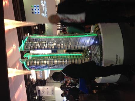 Dubai Cityscape Fuarı'na hangi firmalar katılıyor-64