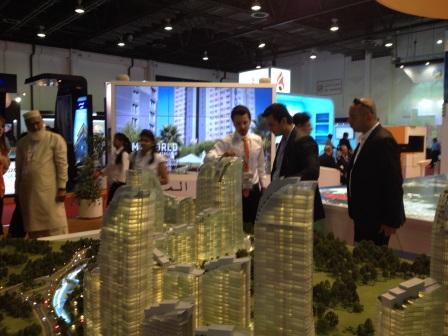 Dubai Cityscape Fuarı'na hangi firmalar katılıyor-105
