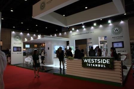 Dubai Cityscape Fuarı'na hangi firmalar katılıyor-137