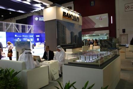 Dubai Cityscape Fuarı'na hangi firmalar katılıyor-132