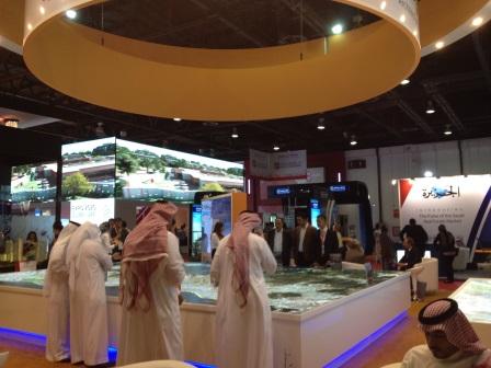 Dubai Cityscape Fuarı'na hangi firmalar katılıyor-57