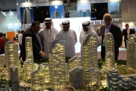 Dubai Cityscape Fuarı'na hangi firmalar katılıyor-151