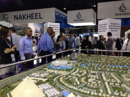 Dubai Cityscape Fuarı'na hangi firmalar katılıyor-92