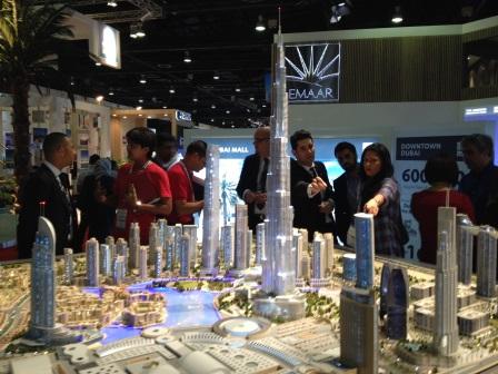 Dubai Cityscape Fuarı'na hangi firmalar katılıyor-96