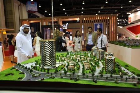Dubai Cityscape Fuarı'na hangi firmalar katılıyor-122