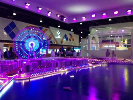 Dubai Cityscape Fuarı'na hangi firmalar katılıyor-71