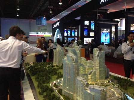 Dubai Cityscape Fuarı'na hangi firmalar katılıyor-102