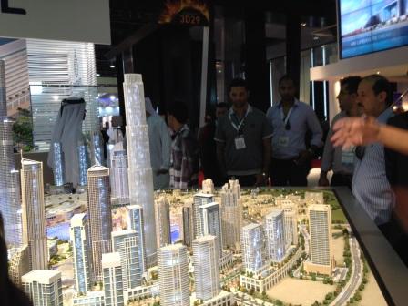 Dubai Cityscape Fuarı'na hangi firmalar katılıyor-35