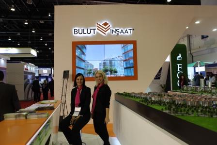 Dubai Cityscape Fuarı'na hangi firmalar katılıyor-124