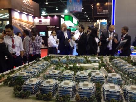 Dubai Cityscape Fuarı'na hangi firmalar katılıyor-19