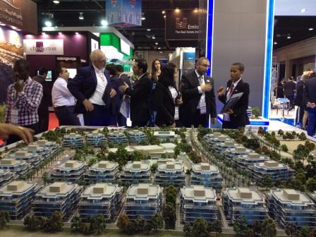 Dubai Cityscape Fuarı'na hangi firmalar katılıyor-91
