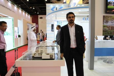 Dubai Cityscape Fuarı'na hangi firmalar katılıyor-136