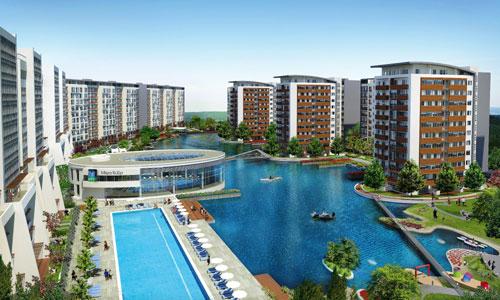 Aqua City 2010-5