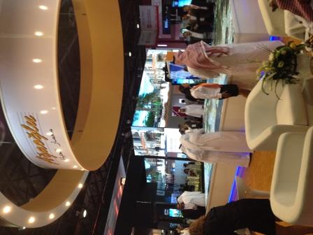 Dubai Cityscape Fuarı'na hangi firmalar katılıyor-60