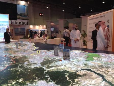 Dubai Cityscape Fuarı'na hangi firmalar katılıyor-100