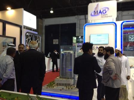 Dubai Cityscape Fuarı'na hangi firmalar katılıyor-90