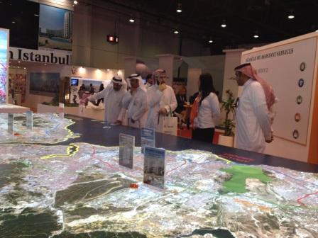 Dubai Cityscape Fuarı'na hangi firmalar katılıyor-49