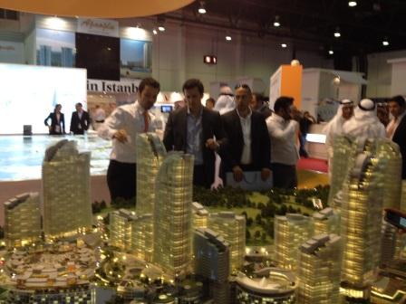 Dubai Cityscape Fuarı'na hangi firmalar katılıyor-42