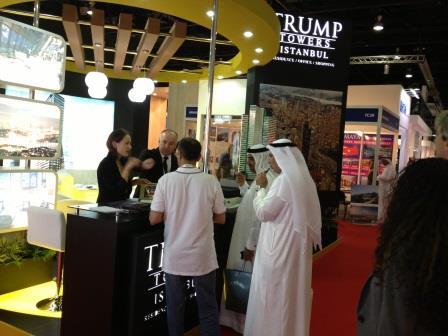 Dubai Cityscape Fuarı'na hangi firmalar katılıyor-159