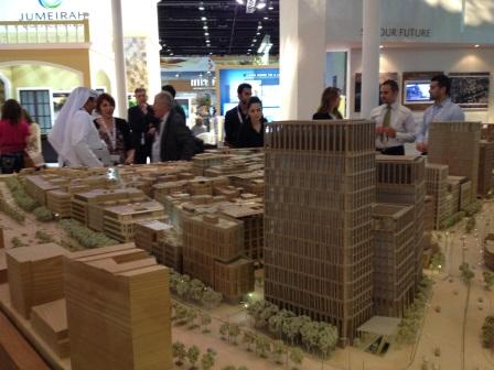 Dubai Cityscape Fuarı'na hangi firmalar katılıyor-12