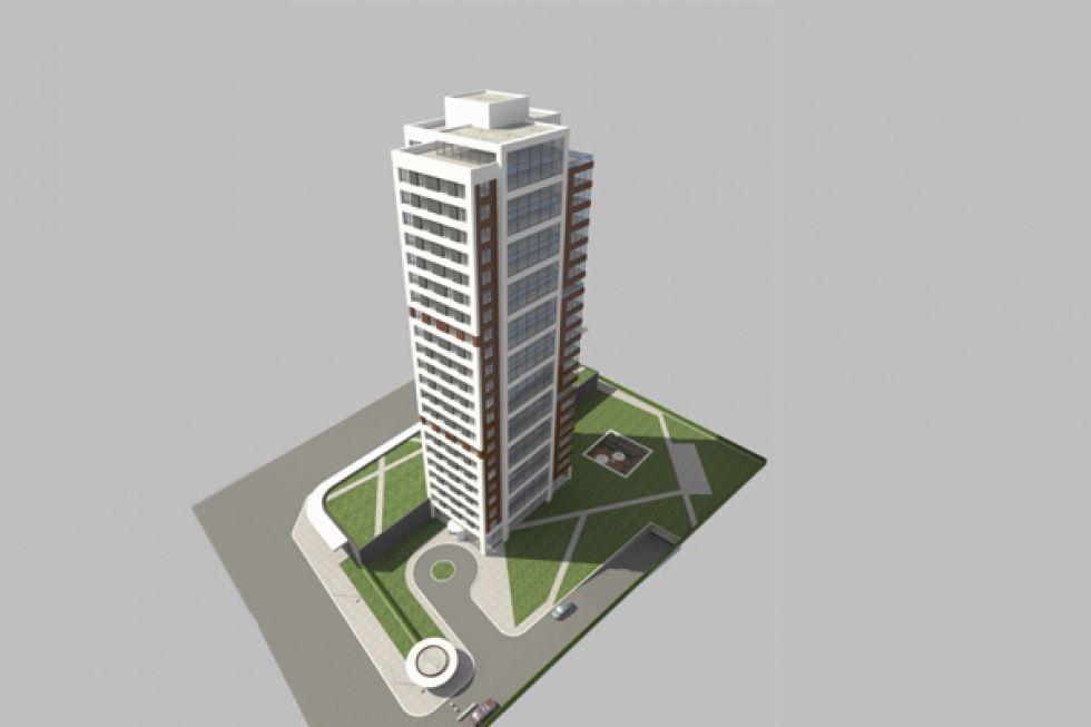 İz Tower-3