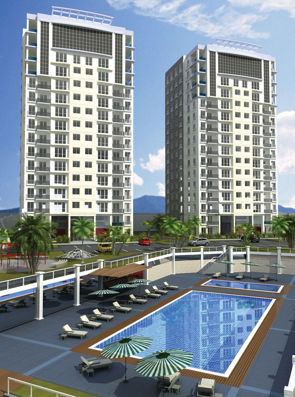 Panorama Towers-2