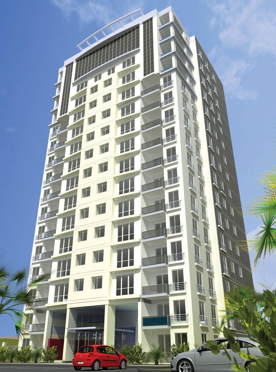 Panorama Towers-3
