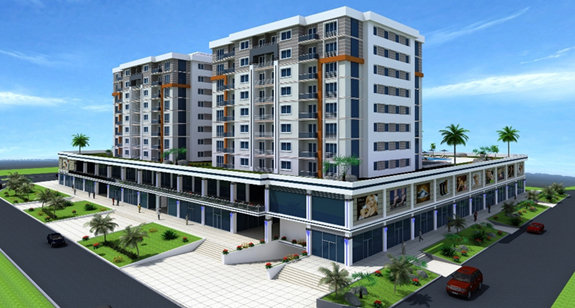 Beycity Residence-4